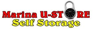 photo of Marina U-Store Self Storage