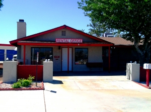 photo of STORE MORE! Self Storage - Victorville