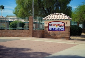 photo of US Storage Centers - Tempe