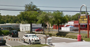 photo of United Self Mini Storage - Palm Harbor