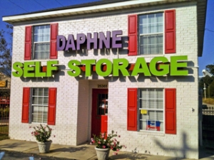 photo of Daphne Self Storage