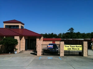 photo of Golden Eagle Self Storage