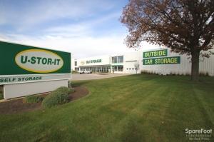 photo of U-STOR-IT Lisle