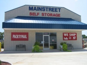 photo of Mainstreet Self Storage