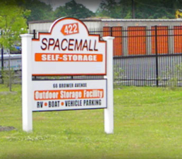 photo of 422 Spacemall Self Storage