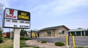 photo of SecurCare Self Storage - Co Springs - S Academy Rd