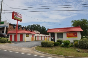 photo of SecurCare Self Storage - Augusta - Washington Rd.