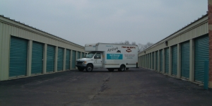 photo of Aardvark Self Storage