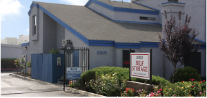 photo of Ayres Self Storage