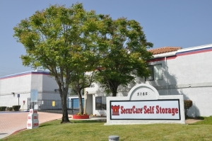 photo of SecurCare Self Storage - San Bernardino - Hallmark Parkway
