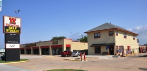 photo of SecurCare Self Storage - Tulsa - E 11th St