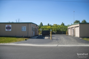 photo of Westbelt Storage