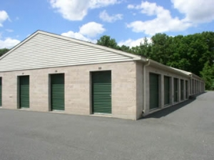photo of Self Storage of Cheshire