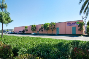 photo of A-American Self Storage - West 2nd Street