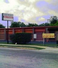 photo of San Pedro Self Storage