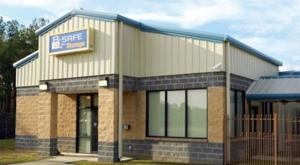 photo of A-Safe Mini Storage - Pineville