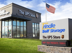 photo of Trindle Rd. Self Storage
