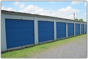 photo of Axis Pottstown Self Storage