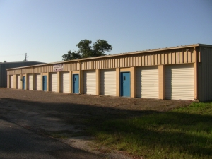 photo of Searle Ave Mini Storage