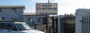 photo of Highway 99 Self Storage