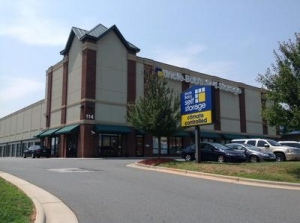 photo of Uncle Bob's Self Storage - Mooresville - Joann Ln