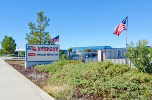photo of A-American Self Storage - Avenue L