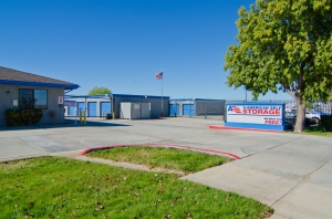 photo of A-American Self Storage - 10th Street West