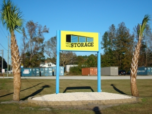 photo of Castle Hayne Storage