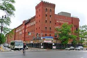 photo of Metropolitan Storage