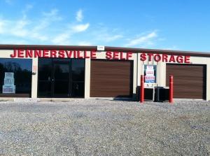 photo of Jennersville Self Storage