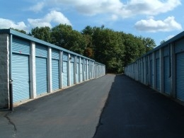 photo of Simply Storage - Chelmsford