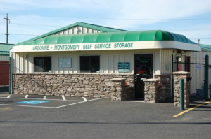 photo of Argonne Montgomery Storage