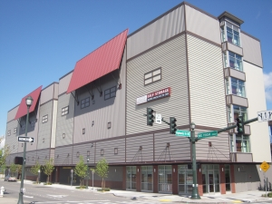 photo of Issaquah Highlands Self Storage