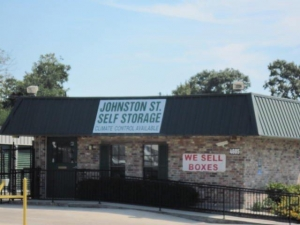 photo of Johnston St. Self Storage