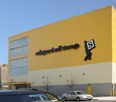 photo of Safeguard Self Storage - Ridgewood