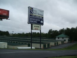 photo of Simply Storage - Whitesville Road/Columbus