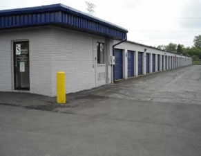 photo of Simply Storage - W 10th St/Ben Davis