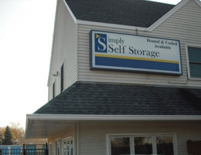 photo of Simply Storage - Hoffman Estates