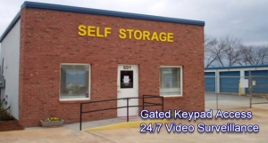 photo of Centerville Self Storage - Houston Lake