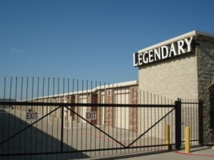 photo of Advantage Storage - Legendary
