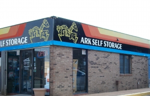 photo of Ark Self Storage - Smyrna