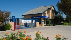 photo of Price Self Storage Norco