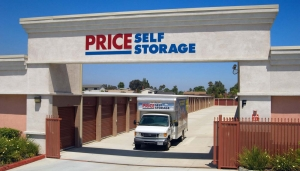 photo of Price Self Storage Rancho Haven