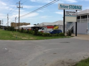 photo of Parkway Storage