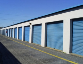 photo of Simply Storage - Randall Road/St Charles