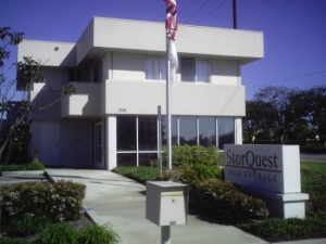 photo of StorQuest Self Storage - Oxnard