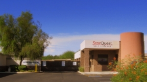 photo of StorQuest Self Storage - Glendale