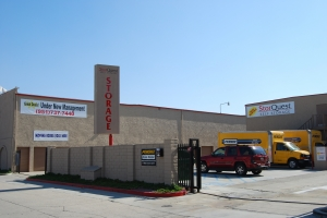 photo of StorQuest Self Storage - Riverside