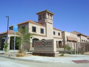 photo of StorQuest Self Storage - Indio