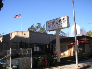 photo of StorQuest Self Storage - West Los Angeles